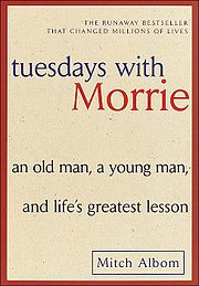 Your Conviction To Quit Drinking - Tuesdays With Morrie