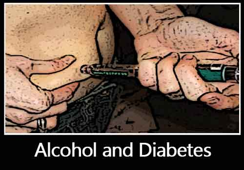 the effects of alcohol consumption on diabetes If you drink alcohol as a diabetic, here are seven facts that you need to  blood- sugar-lowering effects of the medication with alcohol can lead.