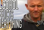 How Alcohol Afflicts Every Part of Your Life |Stop the Rot Now | SDA45