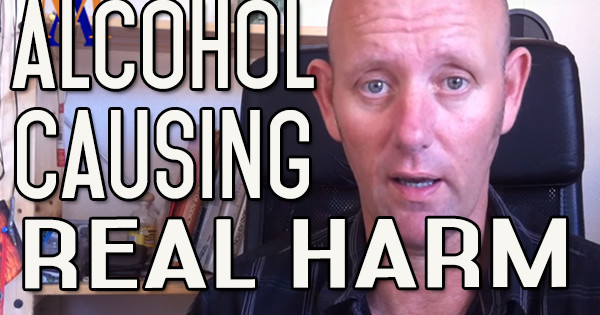 What Are The Signs Alcohol is Causing You Harm? What Can You Do?