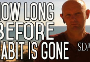 How Long Before The Alcohol Habit is Gone? Everyone Can Change | SDA11