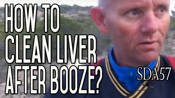 How To Help Clean Your Liver After Quitting Drinking ...