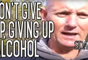 Don't Give Up On Giving Up Alcohol! It's a Worthwhile Journey | SDA53
