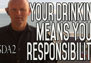 First Take Responsibility for Your Drinking or You Won't Quit | SDA2