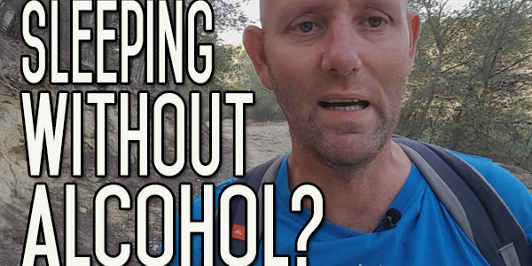 Sleeping Without Alcohol: Where's the Solution?
