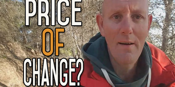 The Price of Continuing to Drink Far Outweighs the Price of Change