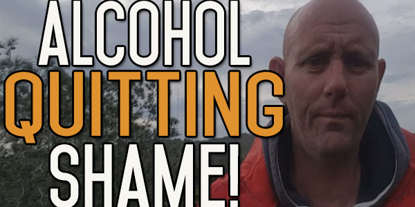 Why Are You Ashamed of Telling People You Have Quit Drinking Alcohol?