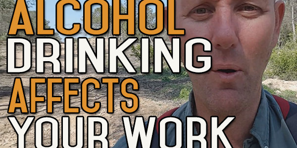 Ways Alcohol Drinking Is Affecting Your Work