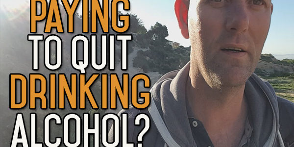 Should You Pay to Quit Drinking Alcohol?