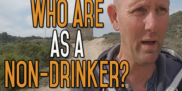 Who Do You Need to Become To Quit Drinking Alcohol?