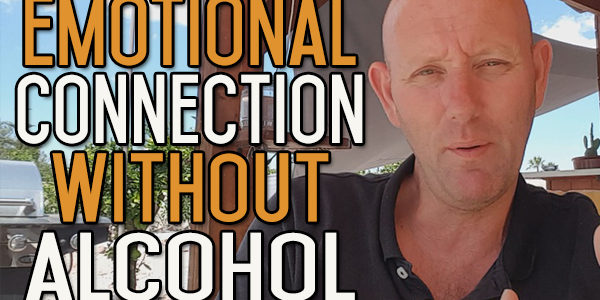 Connecting with your Emotions without Alcohol