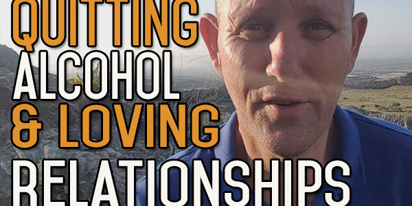 What Does Your Partner Think of You After You Have Quit Drinking?
