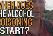 Alcohol Poisoning is No Joke - When Does the Poisoning Start?