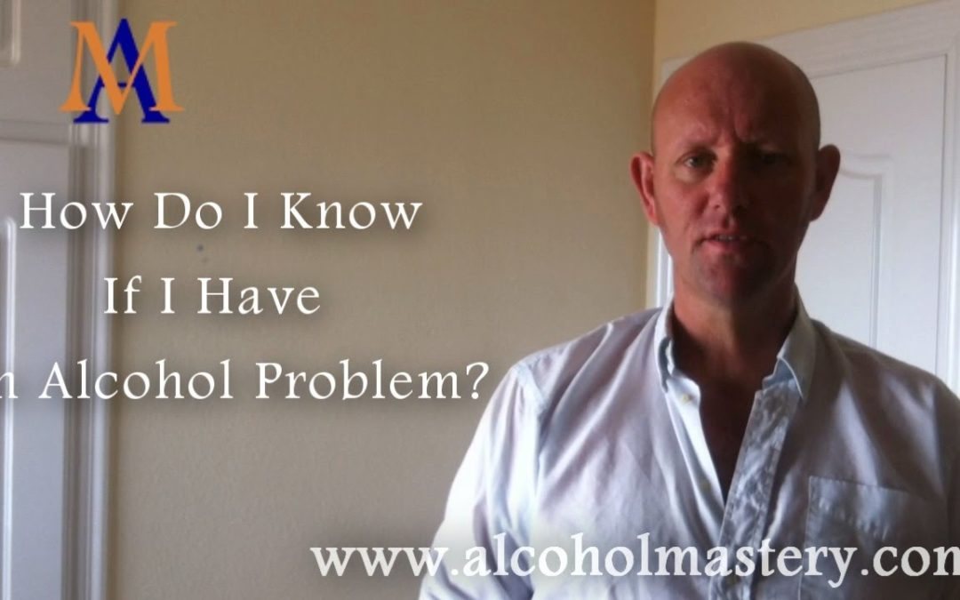 How Do I Know If I'm Drinking Too Much Alcohol?