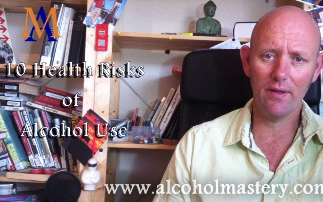 100 Health Risks of Alcohol Use