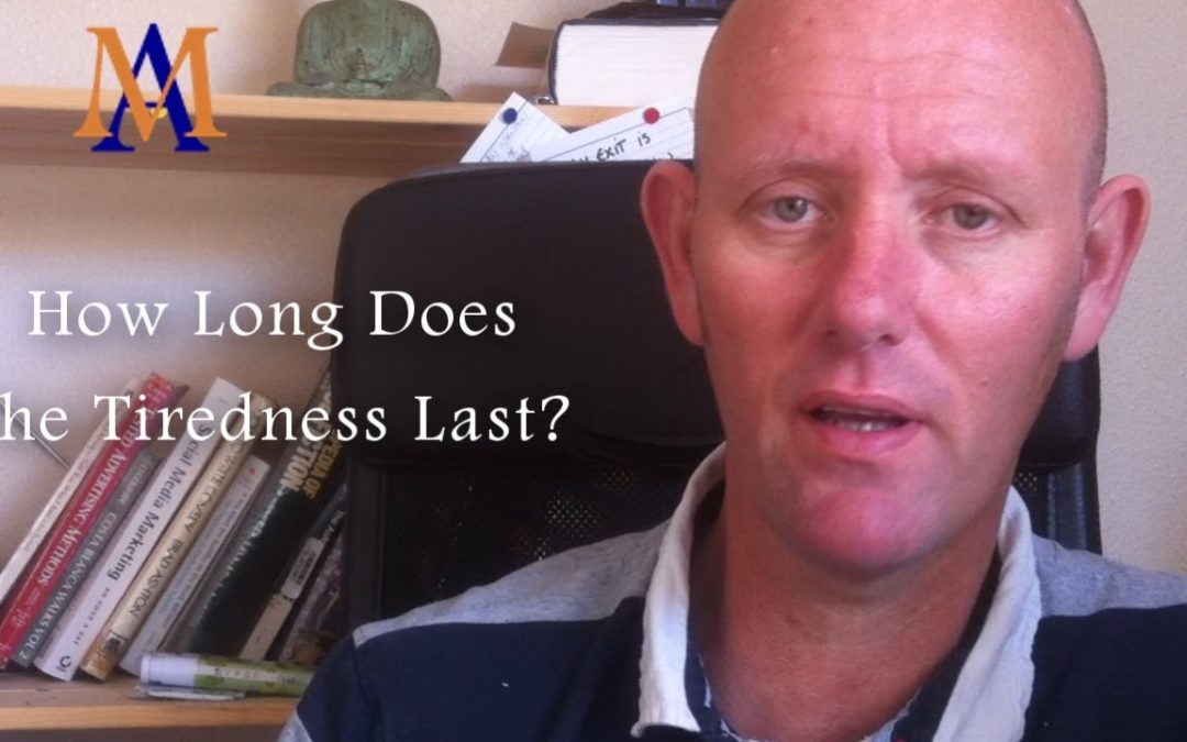 How Long Does the Tiredness Last after Quitting Alcohol?