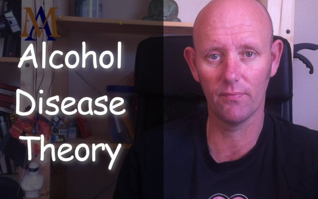 The Alcohol Disease Theory