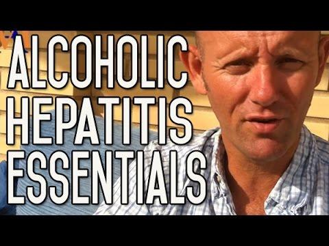 Alcoholic Hepatitis – Causes, Symptoms, and Practical Essentials