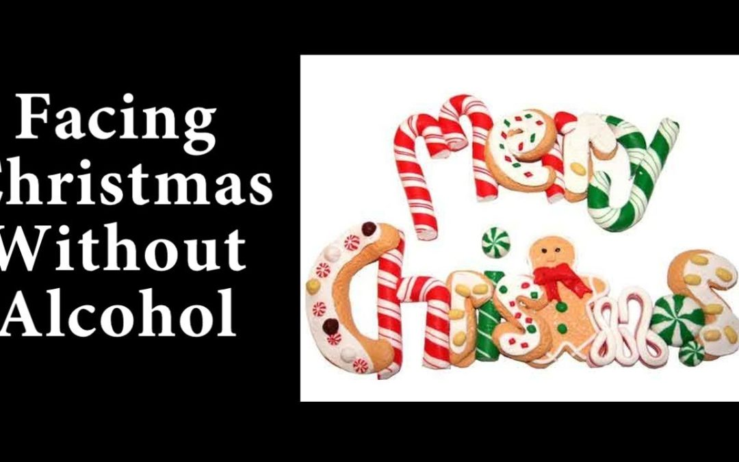 Facing Christmas Without Alcohol