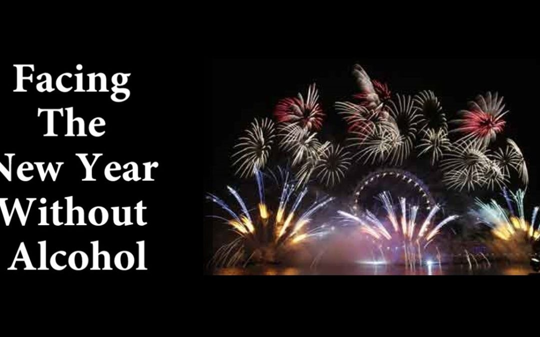 Facing The New Year Without Alcohol