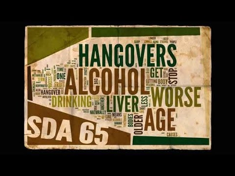 Why Do Hangovers Get Worse As We Age?  – Stop Drinking Alcohol 65
