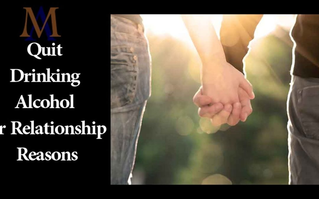 Alcohol Destroys Relationships- Stop Drinking Alcohol for Relationship Reasons