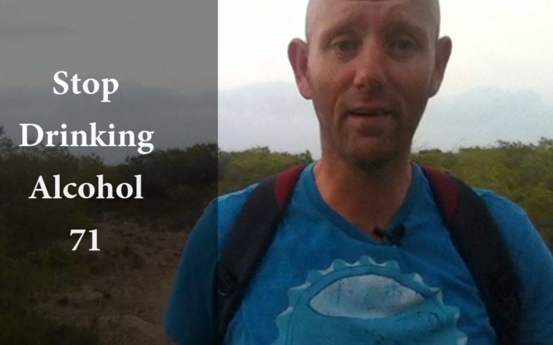 Relearning For Not Drinking – Stop Drinking Alcohol 71
