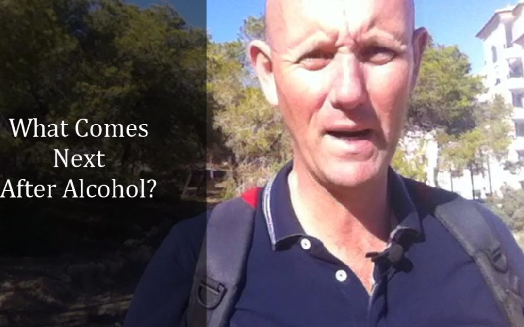 What Comes Next After You Stop Alcohol?