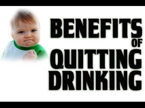 Benefits of Quitting Drinking: You Will Make Better Choices