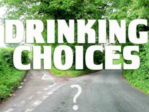 Drinking-Choices
