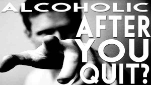 Should You Call Yourself an Alcoholic After You Quit Drinking