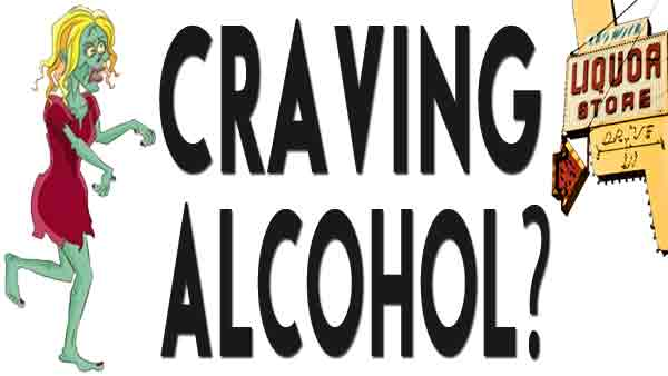 Are You Sure You're Craving Alcohol? - Alcohol Mastery