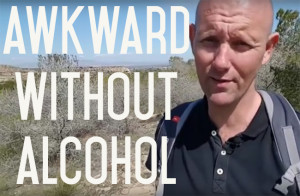 How to Overcome the Awkwardness You'll Feel After You Have Quit Booze