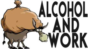 How alcohol affected my work