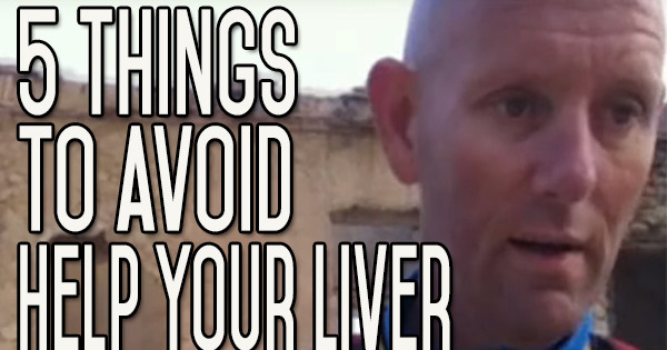 5 Things to Avoid To Help Your Liver After Stopping Using Alcohol