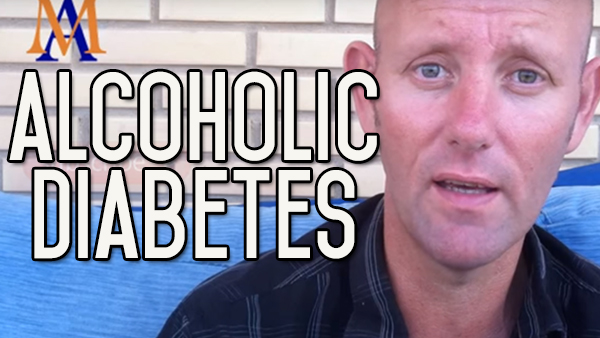 Alcohol and Diabetes – Causes, Effects, Symptoms, and Tips