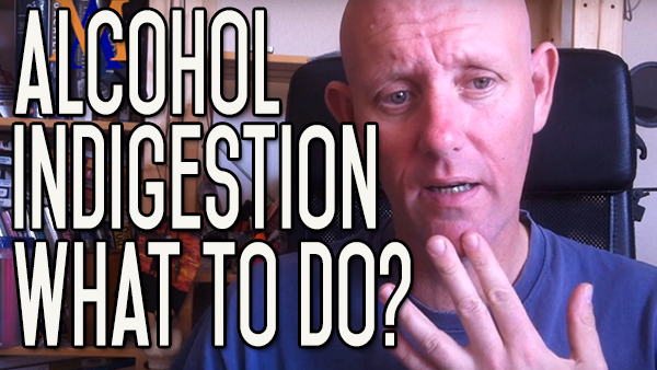 Alcohol and Indigestion – Effects, Causes, Symptoms, & Treatment