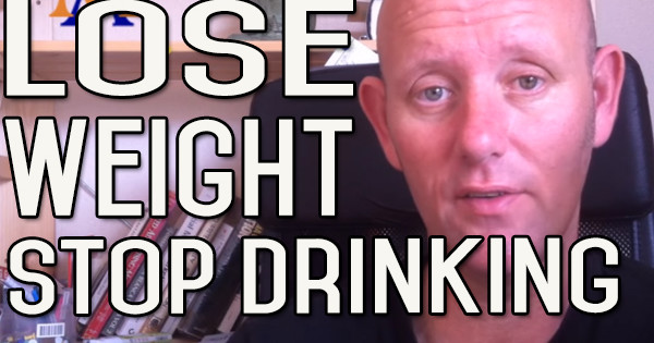 Did You Lose Weight After You Stopped Drinking? How I Did it!