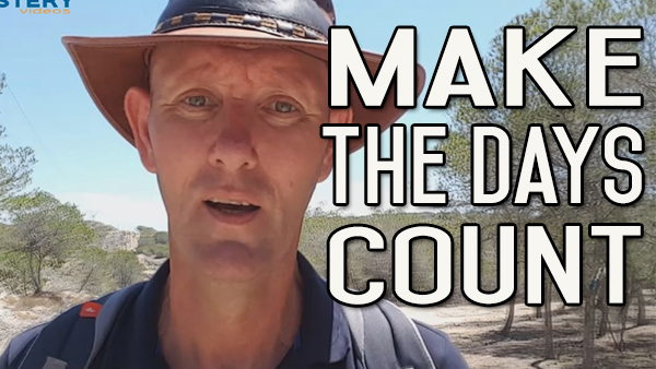 A Life Without Alcohol | Don't Count the Days, Make the Days Count