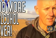 The Thought of No More Alcohol Ever   How To Survive it   SDA48