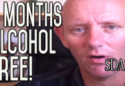 6 Months Alcohol Free | Benefits of Being Totally Alcohol Free! SDA26