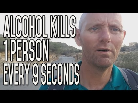 Alcohol Kills 1 Person Every 9 5 Seconds – How Can It Also Be Healthy?