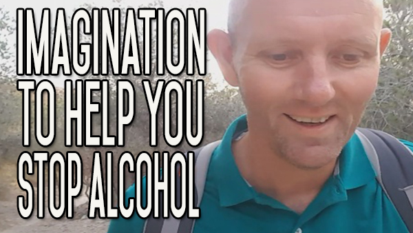 Use Your Imagination to Stop Alcohol Drinking | Simple Visualizations