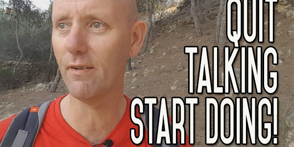 How to Get Started Giving Up Alcohol - Quit Talking and Begin Doing