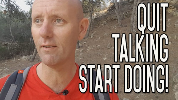 How to Get Started Giving Up Alcohol – Quit Talking and Begin Doing