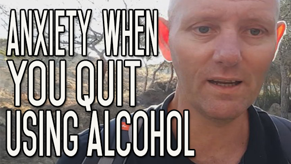 Will You Suffer from Anxiety When you Quit Drinking?