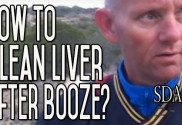 How To Help Clean Your Liver After Quitting Drinking Alcohol?   SDA57