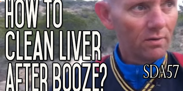 How To Help Clean Your Liver After Quitting Drinking Alcohol? | SDA57