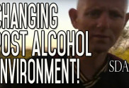 Changing My Environment After Quitting Drinking Alcohol   SDA58