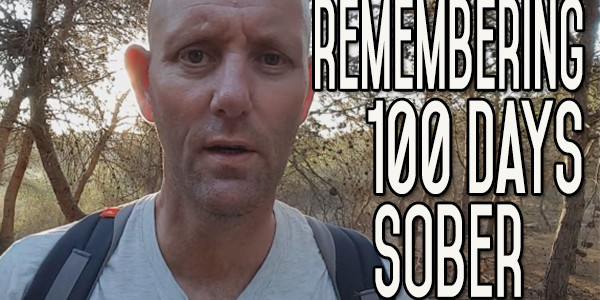 100 Days Sober - How To Remember How Bad I Felt When I Was Drinking?